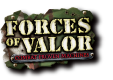 Unimax Forces of Valor Logo
