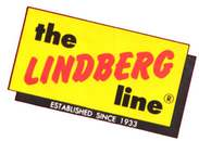 Lindberg Model Kits Logo