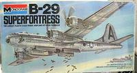 Monogram B-29 Superfortress Model Kit
