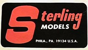 Sterling Models Logo